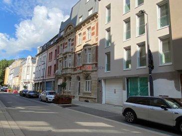 Bel appartement de 62m2 sis au centre d\'Esch/Alzette, à proximité de toutes commodités.<br><br>A 2 minutes du centre d\'Esch/Alzette.<br>A 5 minutes de la gare<br><br>Description de l\'appartement :<br><br>- 62 m2<br>- 2ième étage, avec ascenseur<br>- Salon <br>- Cuisine équipée ouvert sur le salon<br>- 2 Chambres à coucher<br>- Salle de douche<br>- Cave <br>- Partiellement meublé<br>- Possibilité de louer un emplacement intérieur.<br><br>L\'appartement est disponible à partir du 01.10.2021<br><br>Loyer : 1300.-€<br>2 mois de caution : 2600.-€<br>Avances mensuelles : 190.-€ (les frais d\'électricités et les frais d\'internet/TV ne sont pas compris dans les avances mensuelles)<br>Frais d\'agence : 1521.-€ TTC 17%<br><br>Pour toute information supplémentaire, n\'hésitez pas à nous contacter au +352 26532611 ou par e-mail au info@immolosch.lu!<br><br><br><br /><br />Nice apartment of 62m2 located in the center of Esch/Alzette, near all amenities.<br><br>At 2 minutes from the center of Esch/Alzette.<br>At 5 minutes from the train station<br><br>Description of the apartment:<br><br>- 62 m2<br>- 2nd floor, with elevator<br>- Living room <br>- Equipped kitchen open to the living room<br>- 2 Bedrooms<br>- Shower room<br>- Cellar <br>- Partially furnished<br>- Possibility of renting an interior parking space.<br><br>The apartment is available from 01.10.2021<br><br>Rent : 1300.00<br>2 months deposit: 2600.00<br>Monthly advances: 190.00 € (electricity and internet/TV costs are not included in the monthly advances)<br>Agency fees: 1521.-€ including 17% VAT<br><br>For further information, please contact us at +352 26532611 or by e-mail at info@immolosch.lu!<br><br>Translated with www.DeepL.com/Translator (free version)