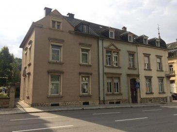 MAISON - Luxembourg-Centre