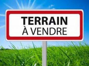 Terrain constructible à Saint-aubin