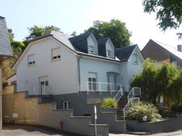 Maison individuelle à Ettelbruck