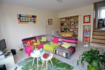 Proche Centre-ville VIBRAYE.  C IMMOBILIER vous propose une maison proche centre-ville VIBRAYE offrant : entrée, cuisine aménagée, séjour avec baie vitrée, trois chambres, terrasse, cave. Terrain de 404 m2.  C IMMOBILIER VIBRAYE - PLACE DE L'ÉGLISE - 02.43.71.71.71