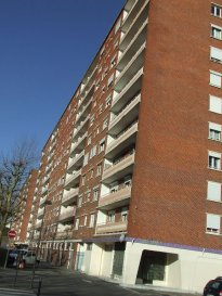 Appartement à Maubeuge