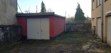 RE/MAX spécialiste de l\'immobilier au Luxembourg, vous propose à la vente ce garage fermé d\'une superficie d\'environ 15m².<br />Ref agence :5096031