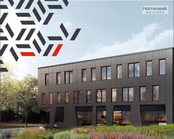 Homeseek Limpertsberg vous propose en exclusivité :<br><br>Le BLACK STONE, nouveau programme de commerces et bureaux offrant une implantation exceptionnelle au c½ur de la nouvelle plateforme internationale multimodale de Bettembourg et des principaux axes autoroutiers du pays.<br><br>De haute qualité architecturale, l\'immeuble développe 1940 m2 de bureaux sur 3 niveaux, divisés en 6 espaces de travail indépendants, lumineux, confortables et entièrement aménageables, d\'une surface unitaire de 260 à 370 m2.<br><br>L\'ensemble bénéfice de 44 places de parking intérieures, 15 places de parking extérieures, 6 espaces d\'archives et de prestations haut de gamme (deux ascenseurs, climatisation, VMC double flux, triple vitrage, accès sécurisés?).<br><br>La performance environnementale optimisée du bâtiment (classe énergétique B), génère un niveau de charges réduit (environ 3,5 euros HT/mois/m2).<br><br>Conditions de location des places de parkings et des espaces d\'archives sur demande.<br><br>Livraison prévue au 3ème trimestre 2019.<br><br>Le loyer mensuel présenté s\'entend hors TVA et hors commission d\'agence à charge du preneur (1 mois de loyer + TVA).<br><br>Contact :  Laurent ARNAUD -  +352 691 252 574  -  larnaud@homeseek.lu<br>