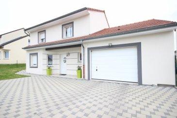 Maison Boulay-Moselle