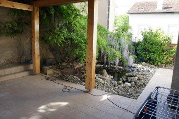 Maison Pagny-sur-Moselle