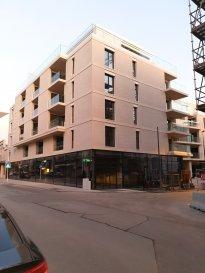 Emplacement lot 29 situé au 2ème sous-sol de la nouvelle résidence