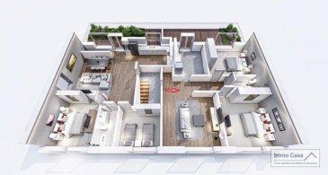 Nouvelle résidence à 4 unités à Nospelt<br><br>*** RESTE A VENDRE 2 UNITES ***<br><br>ImmoCasa vous propose une nouvelle résidence de 4 unités au centre de Nospelt<br><br>La résidence comprend 4 appartements.<br>2 Parkings intérieurs au prix de25.000eur. (En supplément)<br>2 Parkings intérieurs au prix de35.000eur. (En supplément)<br>4 parkings extérieurs au prix de15.000eur. (En supplément)<br>4 Caves inclues dans le prix de vente.<br> Local vélos/poussettes en commun.<br><br>Ici vous trouvez l\'appartement au premier étage côté droit de 76.30m2 habitables avec 2 spacieuses chambres à coucher, vous disposez d\'un hall d\'entrée, living lumineux salle de bains/douche, cuisine séparée/ouverte non fournie. Spacieuse et terrasse de 26m2. <br><br>Ce projet est une Rénovation/Modification.<br>Nouvelle électricité. Nouvelle chauffage. Nouvelle Toiture. Nouvelles dalles, etc.<br>Matériaux de haut qualité au choix pour les finissions.<br>Pour plus d\'informations et pour les plans, n\'hésitez pas à nous contacter.<br><br>N?hésitez pas à nous contacter pour vendre votre bien.<br>Nos estimations sont gratuites.<br><br>Nous recherchons en permanence pour la vente et pour la location des appartements, maisons, terrains à bâtir et projets autorisés pour clientèle existante.<br>Achat éventuel par notre société.<br><br><br>