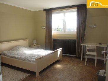 ---COMPROMIS---  Idéal pour une 1ère acquisition ou pour investisseurs.  Bel appartement au 3ième étage d'une petite résidence calme et soignée à Bonnevoie.  Ce bien se compose de :   - 1 grand living de 20 m2 - 1 cuisine équipée fermée - 1 petite salle à manger - 1 chambre à coucher de 10 m2  - 1 salle de douche avec WC - 1 hall d'entrée - 1 grande cave privée de 8,82 m2 - 1 buanderie commune et un local pour vélos  À proximité directe de Luxembourg Ville, proche des transports publics et commerces.  N'attendez plus, contactez-nous par mail sur info@gng.lu ou au 621 366 377.  Découvrez toutes nos offres sur www.gng.lu