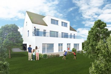 Doppelhaushälfte in Dahlem