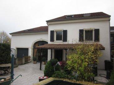 Maison à Altwies