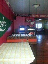 Café/Restaurant/2 appartements/ 6 chambres/ Fond de commerce/ Cabaretage/ sans contrat avec Brasserie