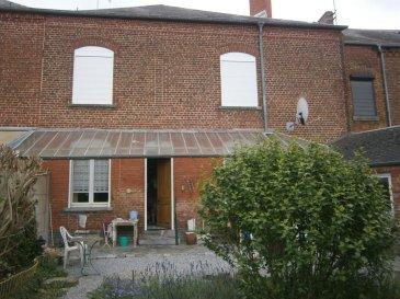 Maison à Avesnes- sur- helpe