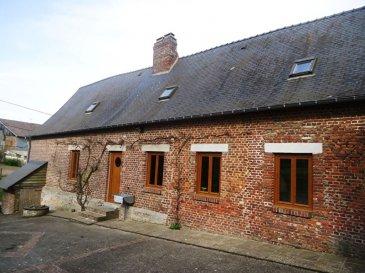 Maison à Saint-algis
