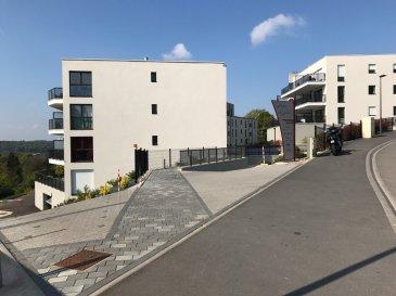 Saint-Julien-Lès-Metz, rue des Coteaux Garage individuel  Disponible le 01/01/2020  Frais d'agence : 165.60 €