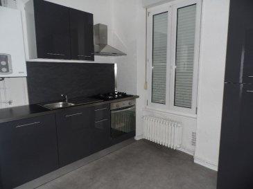 APPARTEMENT HOMECOURT  3 pièce(s) 63 m2. SOUS COMPROMIS <br>Dans petite copropriété soignée, proche de  toutes commodités, spacieux appartement F3 en duplex comprenant: séjour, cuisine,  wc. A l\'étage: 2 chambres, salle d\'eau avec wc. 1cave, 1 places de parking.<br>Copropriété de 32  lots dont 9 lots d\'habitation.<br>Charges annuelles : 250 euros<br> A SAISIR !<br>Copropriété de 32 lots <br><br> Charges annuelles : 250 euros.