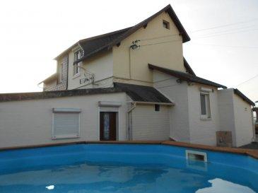 Maison à Trelon
