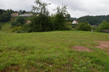 Terrain Rohrbach-lès-Bitche