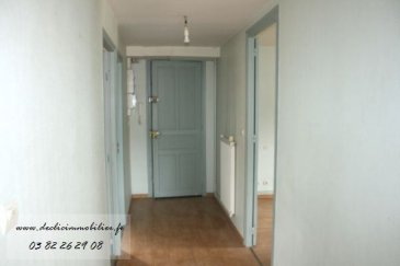 Appartement Longuyon