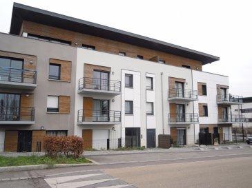 Appartement à Aulnoye-Aymeries