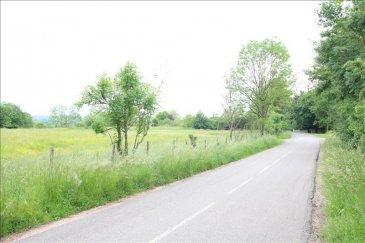 Les Etangs : A 20 km de Metz, nous vous proposons dans le lotissement le \