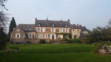 Château à Marle