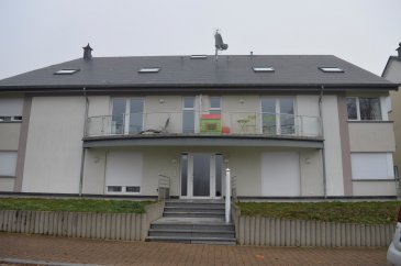 In very calm area of Hobscheid, in small residence on sencond floor , an apartment with 2 bedroom is availble for rent. INFO : 691 262 919 / 691 384 190 Email : info@immo-aba.lu