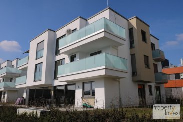 ***Loué***<br><br>L\'agence Property Invest vous propose en location:<br><br>un magnifique appartement complètement meublé avec tout le confort possible. L\'appartement dispose d\'une surface habitable de +/- 83m2 situé au rez-de-chaussée d\'une résidence à Helmsange, vous offrant:<br><br>un hall d\'entrée, un WC séparé, une cuisine entièrement équipée ouverte sur le lumineux living/salle à manger avec accès à la terrasse et au jardin, deux belles chambres à coucher et une salle de bains (baignoire, douche, WC et un lavabo simple).<br><br>Un emplacement de parking intérieur ainsi qu\'une cave privative complètent le bien.<br><br>L\'appartement se trouve à proximité des transports en commun et à deux pas d\'un centre commercial.<br><br>Disponibilité: 1 juin 2019<br><br>N`hésitez pas à nous contacter pour des informations supplémentaires.<br><br>Cordialement<br><br>Property Invest Team<br>Tel: +352 671 888 777<br>Email: info@propertyinvest.lu <br>Web: www.propertyinvest.lu<br />Ref agence :6079345