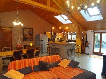 Maison à Thionville
