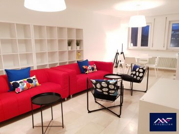 APPARTEMENT - Luxembourg-Hollerich