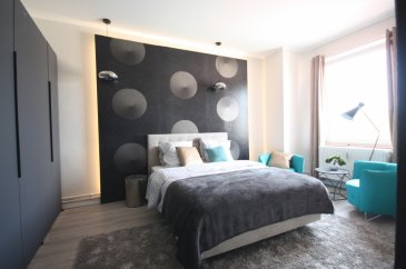 Chambre à Luxembourg