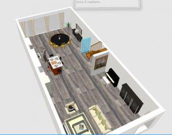 Isma BAUER RE/MAX Partners, spécialiste de l'immobilier au Grand-Duché de Luxembourg, vous propose à la vente cette maison moderne et familiale en construction (gros œuvres finis)  située proche des axes routier et des supermarchés sur un terrain de +- 3.19 ares et comprenant:  RDC: - un hall. - un grand garage pour 2 voitures voire plus. - un local technique. - WC séparé. - une buanderie,  accès sur une terrasse et une jardin a l' arrière. Etage 1: - une grande pièce à vivre de +/- 60m², elle se compose d'un salon/séjour plus la cuisine avec un escalier donnant sur le jardin. Etage 2: - hall de nuit. - 3 chambres de  9m²,10m² et12m² avec un accès sur une terrasse de 23m² plein sud. Etage 3: un grenier aménageable d'un superficie de 22m² au sol qui pourrai devenir une chambre avec salle d'eau.  Le prix s'entend à 3% TVA (sous réserve d'acceptation par l'Administration de l'Enregistrement).   Classe énergétique A-B ( réglementation grand-ducale au 01/01/2015 ) Possibilité de modifier les cloisons intérieures afin de créer des espaces sur mesures suivant les besoins des familles. n'hésitez pas a nous contacter. contact: Isma BAUER  isma.beuer@remax.lu +352 621 813 784 Ref agence :5095826