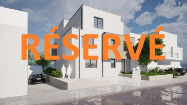 ***** RÉSERVÉ *****  Nouveau projet résidentiel de haut-standing