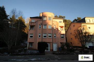 Bel appartement à louer dans une zone calme à Esch/Alzette au 2 étage de +/- 59 m2<br><br>Hall d\'entrée - Séjour avec un petit balcon - Cuisine équipée individuelle - Chambre à coucher - Salle de douche - WC séparée - Cave - Buanderie commune <br><br>Disponible de suite <br>2 mois de caution<br />Ref agence :1212813