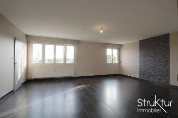 .  +++ Lumineux appartement 5 pièces rénové pour investisseur +++<br><br> Struktur Immobilier vous présente cet appartement 5 pièces, au 2ème étage d\'un immeuble bien entretenu situé à proximité des accès A31 et de toutes commodités.<br><br> Actuellement loué 750 EUR et 270 EUR de charges.<br><br> Cet appartement entièrement rénové développe une surface de 103 m2 habitables et comprend un hall d\'entrée, une cuisine équipée, un lumineux salon séjour de 33 m2, trois chambres, une salle d\'eau meublée ainsi qu\'une cave.<br><br> Les prestations : chauffage collectif gaz, cuisine équipée (four, plaque induction et hotte), salle d\'eau meublée.<br><br> Pour obtenir des renseignements complémentaires ou convenir d\'une visite, contactez-nous au 0630644783<br><br> Quote-part charges annuelles : 3572EUR<br> Nombre de lots : 106 dont 42 lots d\'habitation<br> En option : garage privé de 15 m2 pour 10000EUR<br><br> PAOLETTI Morgan<br> 0630644783<br> morgan@struktur-immobilier.com<br> Agent Commercial<br> Siret : 87931947300010<br> RCP : 10397539304/ 233