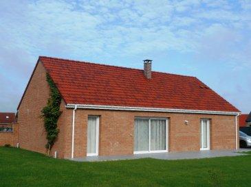 Maison à Boussois