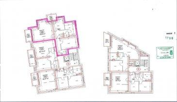 RCI - REFFAY Christophe Immobilien vous propose ici,    dans une résidence de 15 unités située à WILTZ, un appartement avec les caractéristiques suivantes :   - lot A01 - au RDC -  /- 102,45 m2 - 2 chambres  - terrasse de  /- 10 m2 - balcon de  /- 6 m2 - 2 emplacements de parking sous-terrain - prix avec 17 % de TVA : 546.878,10 EUR  Pour tout renseignement, merci de contacter  RCI - REFFAY Christophe Immobilien au  691 661 661   --------------------  RCI - REFFAY Christophe Immobilien presents here,  in a residence of 15 units located in WILTZ, an apartment with the following characteristics:  - lot A01 - on the ground floor -  /- 102.45 m2 - 2 bedrooms - terrace of  /- 10 m2 - balcony of  /- 6 m2 - 2 underground parking spaces - price with 17% VAT: 546.878,10 EUR  For any information, please contact RCI - REFFAY Christophe Immobilien at 691 661 661 Ref agence :V_2019_12_A01