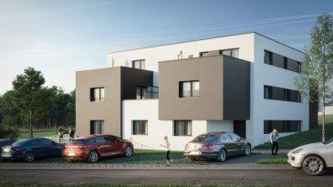 Résidence à Merscheid (Heiderscheid)
