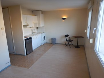Appartement Nancy-Haussonville - Blandan - Donop