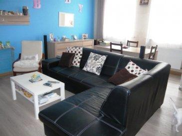 Appartement à Algrange