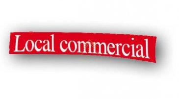 -- FR --  LOCAL COMMERCIAL A LOUER :   Local commercial comprenant 3 bureaux, cuisine ainsi que wc séparé situé à Differdange, rue JF Kennedy.   1.350 '  Libre mi-août 2019.  Pour toute informations supplémentaires ou une éventuelle visite, n'hésitez pas à nous contacter au numéro 28.66.39.1.  Ref agence :72906