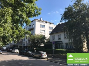 L 39 essentiel immobilier for Cdc luxembourg