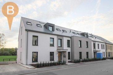 Appartement à Beringen (Mersch)