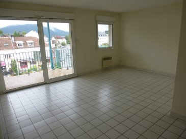 Appartement Gérardmer