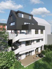 Melia Property en collaboration avec SOHO présentent le Programme neuf d'une résidence de 4 unités d'une finition de haut qualité avec architecture résolument contemporaine à Dudelange proche du hyper centre et toutes commodités.  Appartement duplex 4 – Prix TTC 3% 723.607,47 euro : Séjour / Cuisine / S. à M. 47,67 m2 Débarras 6,79 m2 3 Chambres à coucher 14,55 m2, 10,07 m2 et 10,11 m2 2 Salles de douche 6,43 m2 et 4,01m2 1 WC 1,56 m2 1 Terrasse 22,78 m2 Cave + buanderie privatif de 9,11 m2 1 emplacement de voiture pour 2 véhicules (prix TTC 27500 euro)  Votre contacte : Madame Sabek 661 140 857