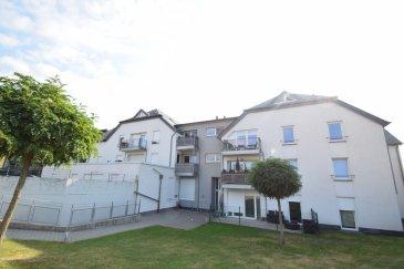 ------VENDU--------Exclusivité, ImmoHouse vous propose ce superbe duplex 3 chambres idéalement situé à Angelsberg juste à coté de Mersch.  Au 2ème étage d'une résidence de 2009 avec ascenseur ce bel appartement lumineux et bien agencé de 125m² habitables se compose de:  Au 1er niveau: -Un grand salon/salle à manger avec accès terrasse -Une cuisine équipée fermée -2 grandes chambres à coucher dont une accès à un joli balcon -Une salle de douche avec wc -Un wc séparé  Au 2ème niveau: -Une grande chambre parentale de 25m² avec dressing -Une salle de douche avec wc et fenêtre  A cela s'ajoutent: -Un emplacement intérieur privatif -Un emplacement extérieur privatif  -Une cave privative -Une buanderie  Un magnifique objet à découvrir ...