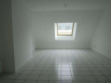 Appartement à Vervins