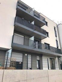 Très bel appartement neuf, situé à Luxembourg-Ville, dans le quartier de Gasperich, à proximité de toutes commodités (supermarchés, gare TGV, transports en communs, campus scolaire), du Ban de Gasperich et de la Cloche d'Or. Ce quartier maintenant très convoité, accueille beaucoup de nouveaux résidents, particuliers et entreprises.  L'appartement est neuf et ce situe au 3ème étage d'une résidence.  Ses 96m2 comprennent : - grande pièce à vivre - cuisine-salon-salle à manger - 2 chambres à coucher - 1 salle de douche - 1 WC  S'y ajoutent 2 balcons et 1 emplacement de parking au sous-sol. L'appartement peut aussi être aménagé en espace professionnel de bureau.  Intéressé? Contactez Anabela Rodrigues au +352 26787653 ou sur contact@new-house.lu    Les informations fournies dans cette annonce le sont à titre non contractuel.