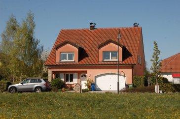 Maison individuelle à Walferdange