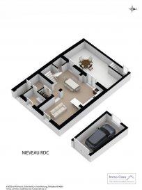 **** VENDU / VENDU ****<br><br><br>Immocasa vous propose une charmante maison à Selscheid (Commune de Wiltz) comprenant:<br><br>Ici maison B<br><br>Rez de chaussé.<br>Grand Hall d\'entrée<br>Cuisine ouverte sur un double de séjour (44.10m2) avec accès à la terrasse (30,62m2)<br>WC séparé<br>Débarras<br><br>1er étage<br>3 belles chambres à coucher (10.37m2, 15.50m2 et 15.16m2)<br>1 salle de bain (6.83m2)<br><br>Comble<br>Salle hobby (26.68m2)<br>Chambre à coucher (17.16m2) avec <br>dressing (8.70m2) et salle de bain privative (4.60m2)<br>Buanderie (3.75m2)<br>Un grand jardin de 258m2<br>Garage 1 voiture<br>Emplacement extérieur 1 voiture<br>Maison rénovée à 90% (chauffage, électricité, fenêtres et portes, façade, etc.) seul les murs extérieurs restent.<br>MAISON B<br>Pour d\'autres informations, veuillez contacter l\'agence.<br><br>Situation :<br>Selscheid est un village situé à  10 minutes de Wiltz. Wiltz avec ses divers commerces pour les besoins quotidiens, le Centre Hospitalier du Nord, le centre commercial à Pommerloch à  20 minutes, gare à proximité.<br><br>